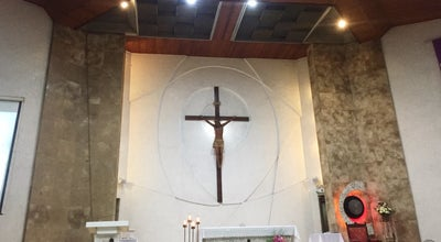 Photo of Church Assumption Parish at F. Torres Street, Davao 8000, Philippines