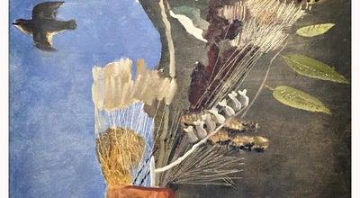 Photo of Art Gallery Курская государственная картинная галерея им. А.А.Дейнеки at Ул. Радищева, 85, Курск 305004, Russia