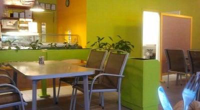 "Photo of Cafe Kafejnīca ""Solo"" at J. Poruka Iela 21a, Cēsis LV-4101, Latvia"