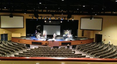 Photo of Church Parkview Christian Church at 11100 Orland Pkwy, Orland Park, IL 60467, United States