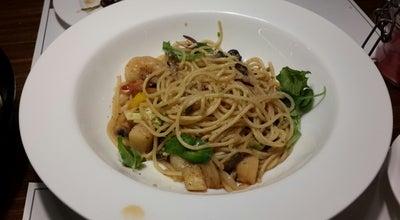 Photo of Italian Restaurant 어라운드키친 at South Korea