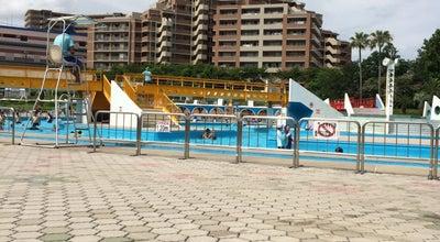 Photo of Pool 泉ヶ丘プール at 三原台2丁9番, 堺市南区, Japan
