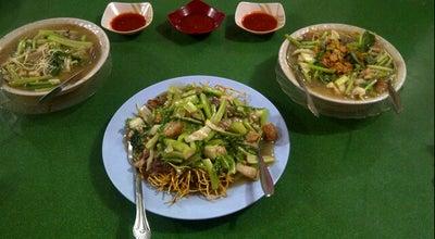 Photo of Asian Restaurant Rumah Makan Phoenix ( Special  Ayam Kampung/ SeaFood ) at Jl. S. Parman, Palu Timur, Indonesia