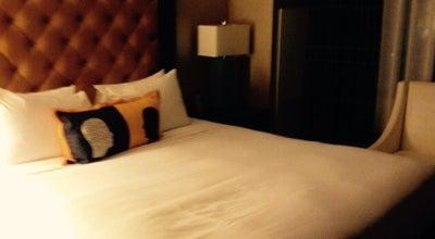 Photo of Hotel Juniper Cupertino at Cupertino, Ca, United States