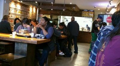 Photo of Shanghai Restaurant Yaso Tangbao at 148 Lawrence St, Brooklyn, NY 11201, United States