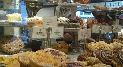 Photo of Bakery Corrado Bread & Pastry Cafe at 960 Lexington Ave, New York, NY 10021, United States