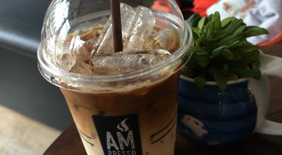 Photo of Cafe AMPRESSO Cafè at kamphangphet, Thailand