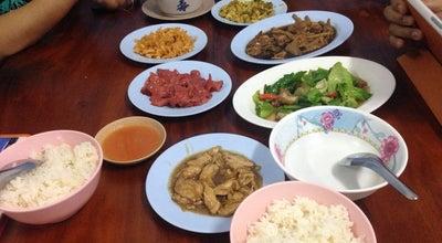 Photo of Diner โก้อ๊อด ข้าวต้มกุ๊ย at Mueang Phuket, Thailand
