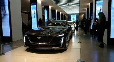 Photo of Event Space Cadillac House at 330 Hudson St, New York, NY 10013, United States