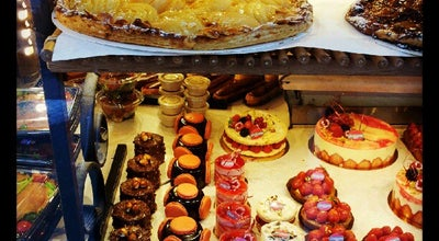Photo of Bakery Maison Landemaine at 26 Rue Des Martyrs, Paris 75009, France