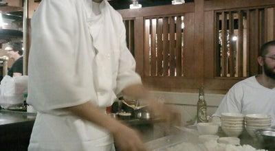 Photo of Sushi Restaurant Shogun at 2325 Veterans Memorial Blvd, Metairie, LA 70002, United States