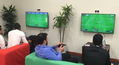 Photo of Arcade King's Game Room at Saudi Arabia