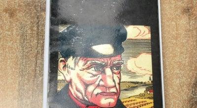 Photo of Gastropub De Vlasschaard at Oud Strijdersplein 5, Oostende, Belgium