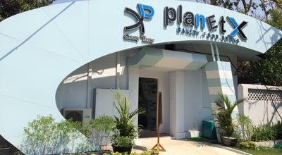 Photo of Bakery Planet X at Yangon, Myanmar