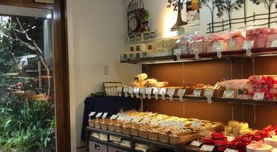 Photo of Dessert Shop パティスリー Un樹 at 北栄1-3-27, 浦安市 279-0002, Japan