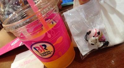 Photo of Ice Cream Shop サーティワン アイスクリーム イオンレイクタウン店 at レイクタウン3-1-1, 越谷市 343-0826, Japan