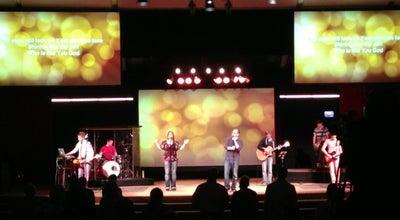 Photo of Church PaulAnn Church at 2531 Smith Blvd, San Angelo, TX 76905, United States