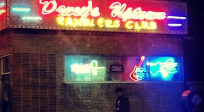 Photo of Nightclub Davey's Uptown Ramblers Club at 3402 Main St, Kansas City, MO 64111, United States