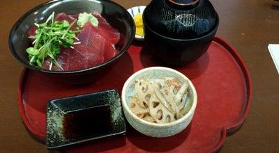 Photo of Chinese Restaurant 中華海鮮料理  海王  ハイワン at 熱海市銀座町9ー12  中丸ビル, 熱海市 413-0013, Japan