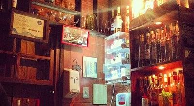 Photo of Bar Espaço Cultural 512 at R. João Alfredo, 512, Porto Alegre 90050-230, Brazil