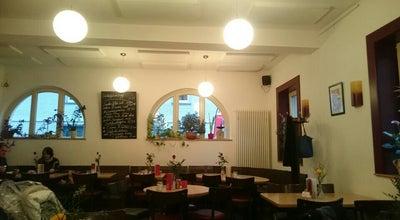 Photo of German Restaurant Mutz Café und Restaurant at Alt-niederursel 27, Frankfurt am Main 60439, Germany