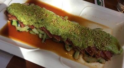 Photo of Sushi Restaurant Unagi & Sushi Japanese at 2701 Airline Dr, Metairie, LA 70005, United States
