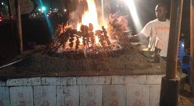 Photo of African Restaurant Kisco Suya at Waff Road, Kaduna, Nigeria