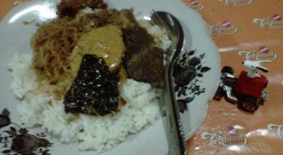 Photo of Asian Restaurant Nya Lete' at Bangkalan, Indonesia