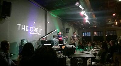 Photo of Jazz Club The Orbit – Jazz Club & Bistro at 81 De Korte Street, Braamfontein, Braamfontein 2001, South Africa
