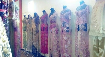 Photo of Boutique Nova Viola Kebaya at Ruko Soekarno Hatta Indah Kav. A1, Malang, Indonesia