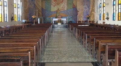 Photo of Church Catedral São Francisco Xavier at R. Cel. Freitas, 45, Itaguaí 23815-260, Brazil