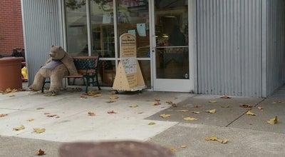 Photo of Dessert Shop Rocky Mountain Chocolate Factory at 2200 Petaluma Blvd N, Petaluma, CA 94952, United States