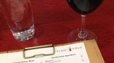 Photo of Wine Bar Vino Volo at Dia Concourse C, Denver, CO 80249, United States