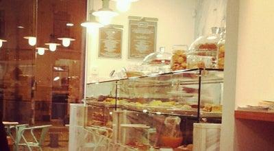 Photo of Bakery O Pão Nosso at R. Marquês Sá Da Bandeira 46b, Lisbon 1050-149, Portugal