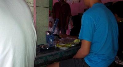 Photo of Breakfast Spot Lentog Tanjung Pak sholikin at Gor Wergu, Kudus Regency, Indonesia