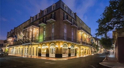 Photo of Hotel Holiday Inn French Quarter-Chateau Lemoyne at 301  Dauphine Street, New Orleans, LA 70112, United States