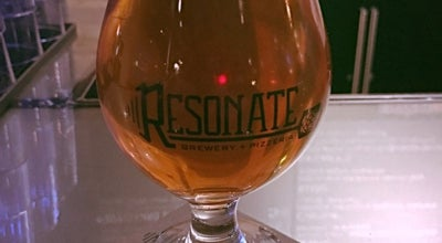 Photo of Brewery Resonate Brewery & Pizzaria at 5606 119th Ave Se, Bellevue, WA 98006, United States
