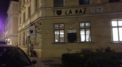 Photo of German Restaurant LA KAZ at Ligsalzstr. 38, München 80339, Germany