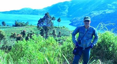 Photo of Lake Danau Dibawah, Alahan Panjang, Solok at Indonesia