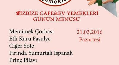 Photo of Diner Ayyildiz Ev Yemekleri at Buğday Paz. Mah.çimen Sk.g/02, Çankırı, Turkey