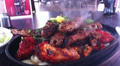 Photo of Asian Restaurant Kebabish Original at 112 Linthorpe Rd., Middlesborough TS1 2JS, United Kingdom