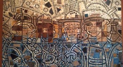 Photo of Art Museum Museo de Arte Contempóraneo at Morelos 235, San Luis Potosi 78000, Mexico