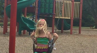 Photo of Playground Quail Creek Park at Oklahoma City, OK 73120, United States