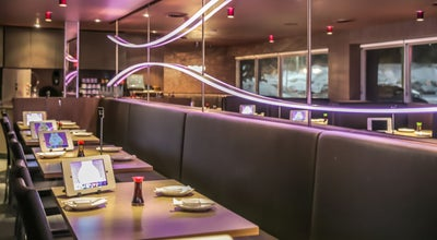 Photo of Sushi Restaurant 168 Sushi Asian Buffet North-London at 660 Oxford St. W., London, On N6H 1T9, Canada