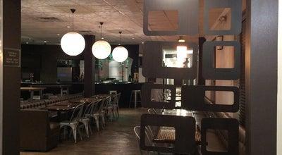 Photo of Cafe Crossroads cafe at 101 International Way, Newark, NJ 07114, United States