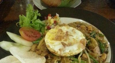 Photo of Coffee Shop Karambia Cafe at Jln. Sudirman No.319, Pekanbaru, Indonesia
