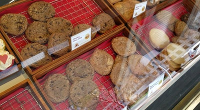 Photo of Bakery Mrs Higgins Cookies at 184 Lambton Quay, Wellington 6011, New Zealand