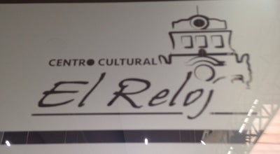 Photo of Art Museum Centro Cultural el Reloj at Plaza Independencia S/n, Pachuca 42080, Mexico