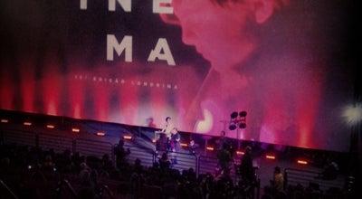 Photo of Indie Movie Theater Filmes do Leste at Rua Jorge Velho, 923, Londrina 86010-600, Brazil