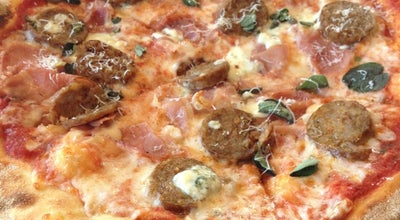 Photo of Pizza Place Brixx Wood Fired Pizza at 8511 Brier Creek Pkwy, Raleigh, NC 27617, United States